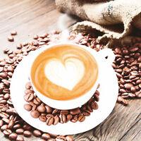 "180 Premium Servietten 3-lagig ""Design Edition"" 1/4-Falz 33 cm Coffee Kaffee"