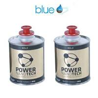 Kit Additivo Nanotecnologico Cambio Automatico - Blue 2 pezzi