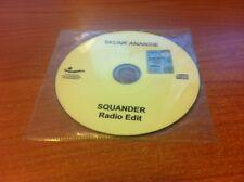 CDs PROMO SKUNK ANANSIE SQUANDER CAROSELLO 1 TRACCIA