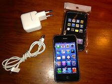 Iphone 3GS  8GB en parfait etat avec housse neuve