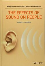 The Effects of Sound on People (Wiley Series in, Cowan+=