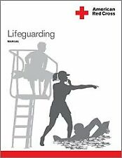 American Red Cross Lifeguarding: Manual by American Red Cross