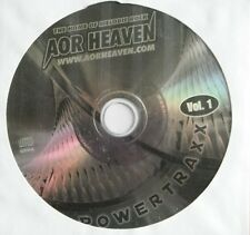 The Home of Melodic Rock - AOR Heaven - Power Traxx Vol 1 (CD)