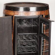 Whiskey Barrel Furniture Ebay