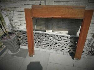 Art décor Fire surround Large