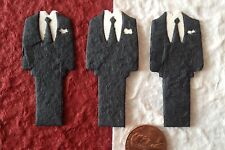 6 Suits tie Suit tuxedo Handmade mulberry paper Wedding Prom Formal Party awards
