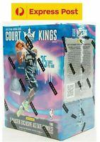 2019-2020 Panini Court Kings NBA Basketball Trading Cards BLASTER Box In Stock