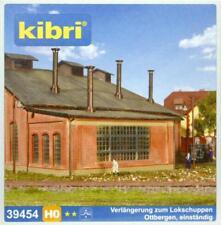 Kibri 39454 ( 9454 ) H0 - Verlängerung zum Ringlokschuppen NEU & OVP