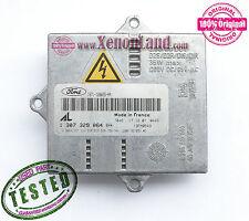 FORD MONDEO 3 III Xenon Steuergerät Vorschaltgerät AL 1307329064 1S71-12B655-AA