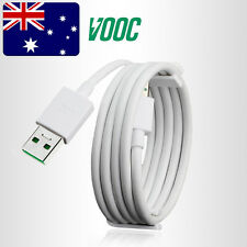 Original OPPO VOOC USB Cable Fast Charger Charging For Oppo R11 R9s Plus A57 R7