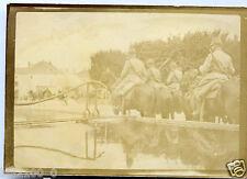 88 Vosges . Bruyère . guerre 1914-1918 .jour de  remise de décoration