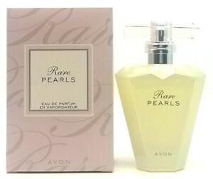 AVON Rare Pearls Eau de Parfum 50ml - 1.7fl.oz