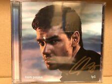 LP1 by Liam Payne  CD  SIGNED COPY  NEW Sealed