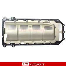 Oil Pan Gasket Set Fits 05-16 Chrysler 300 Dodge Challenger Charger Jeep 5.7L V8