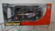 1:24 JADA TOYS MAZDA RX8 IMPORT RACER