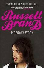 My Booky Wook, Russell Brand, New