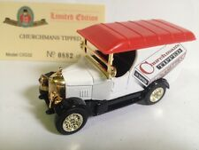 Ford Model CHURCHMANS TIPPED TABACO OXFORD DIECAST