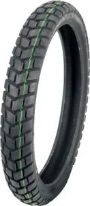 Duro HF903 Median Motorcycle Tire 90/90-21 Front 21 25-90321-90-TT 32-0525