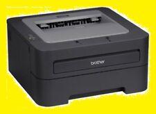 Brother HL-2240D Printer -- REFURBISHED ! -- w/ NEW Toner & NEW Drum !!!