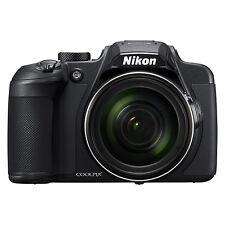 "Nikon Coolpix B700 Bridge Camera 20.3MP 4K UHD WIFI Bluetooth 3"" LCD (ML1562)"