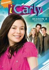 iCarly: Season 2, Vol. 1 [DVD] NEW!