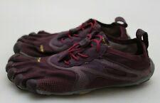 Vibram Womens Size 36 US Size 6 Purple FiveFingers V-Trail Athletic Shoes