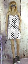 Knielange H&M Damenkleider im Boho -/Hippie-Stil