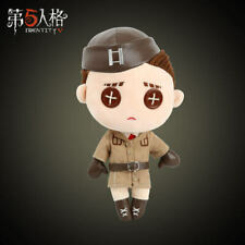 Identity V Air Force Marta Stuffed Doll Collectibles Plush Toy New In Stock