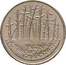 Poland / Polen - 2zl Katyn Miednoje Charkow