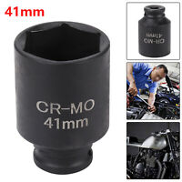 Heavy Duty Laser Tools 41mm Deep Impact Socket For Peugeot Ball Joint 1/2 Drive