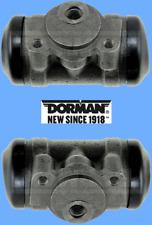 2 REAR Drum Brake Wheel Cylinders L & R Upper or Lower For GMC OEM# 5454314