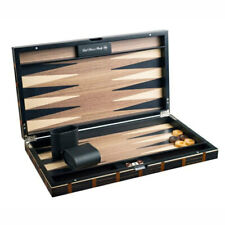 DAL Rossi Luxury Mosaic 18 Backgammon Set