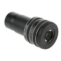 "Telescope Planetary Eyepiece Moon Lens 1.25"" Multi-coated 58 Degree 3.2mm"