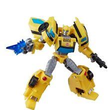 Transformers Cyberverse Adventure BUMBLEBEE Deluxe Figure