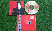 CHAYANNE **Atado A Tu Amor** UNIQUE COVER & PRINT Spain CD CRISTIAN CASTRO