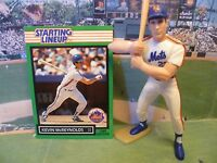 1989 KEVIN MCREYNOLDS - Starting Lineup - SLU - Loose With Card - New York Mets