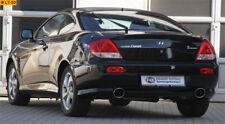 Fox Escape Deportivo Hyundai Coupe Gk 1.6l 2.0l Ab Bj. 02 Duplex Cada 126x106