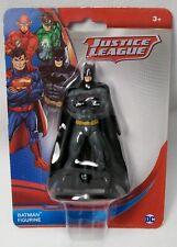 """NEW 2019 DC COMICS JUSTICE LEAGUE BATMAN ARM'S FOLDED 3"""" MINI FIGURE / FIGURINE!"""