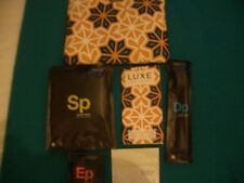 Etihad Airways Business Class Amenity Kit with abu dhabi guide  New This Year