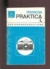Pentacon Praktica L