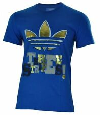 T-shirts adidas taille M pour homme