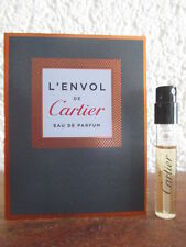 😎 L`ENVOL DE Cartier - ED Parfum Probe für SIE