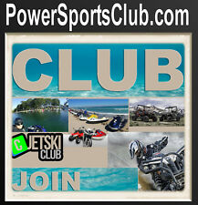 Power Sports Club .com Website Domain Name For Sale Get Memberships Income URL