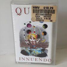 Queen: Innuendo - Cassette Tape Album