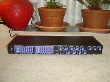 Vocopro DA-1050Pro, Professional Digital Echo Mixer, Parametric Equalizer