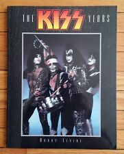 The KISS Years Photo Book IN MINT CONDITION.