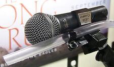die j.e.d. clamp-it! - talk-kastenrohr clamp-rocktron/banshee/dunlop/mxr/heil