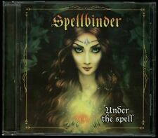 Spellbinder Under the Spell CD new Marquee Records