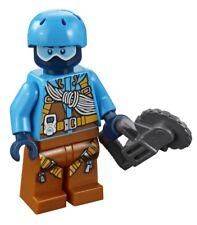LEGO ® - Minifigs-City-cty923-Arctique chercheurs (60193)