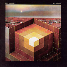 In the Future by Black Mountain (CD, Jan-2008, Jagjaguwar)
